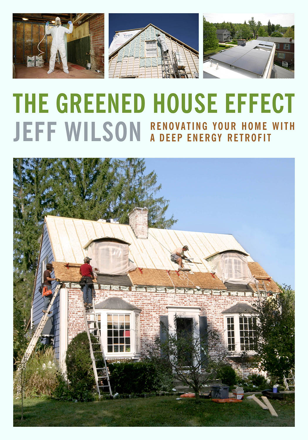 The Green Home Renovation Revolution: Save Money, Save the Environment