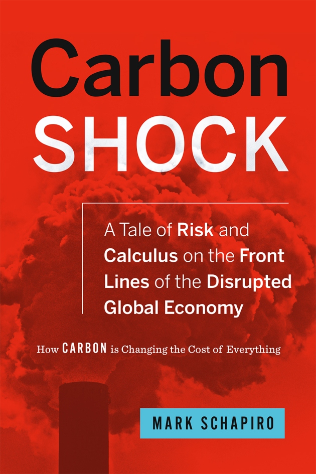 Carbon Shock: How Carbon is Changing the Cost of Everything
