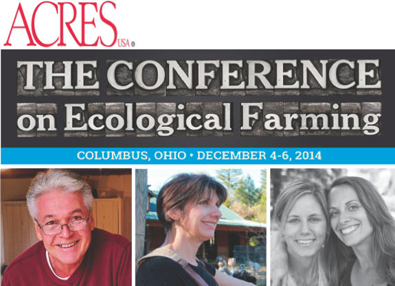 Want to Learn About Ecological Agriculture?