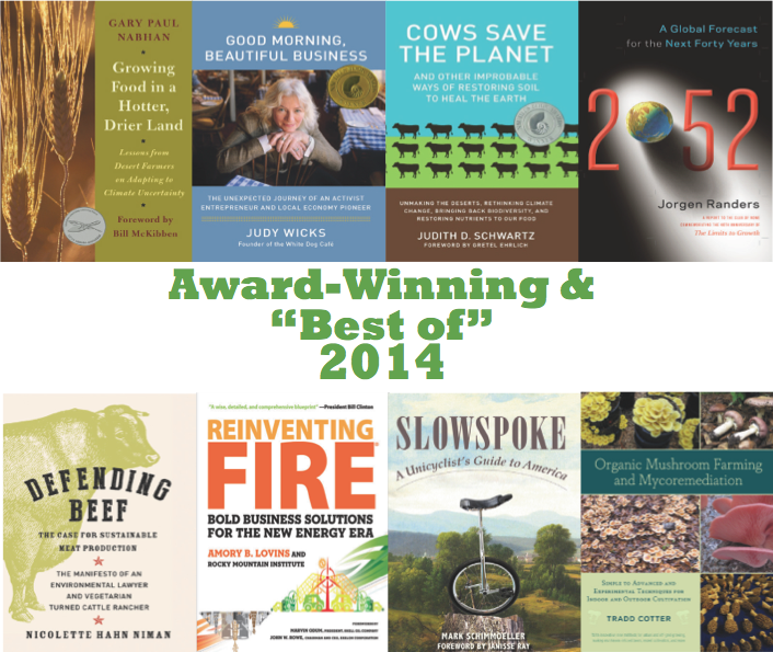 Year in Review: Award-Winning and