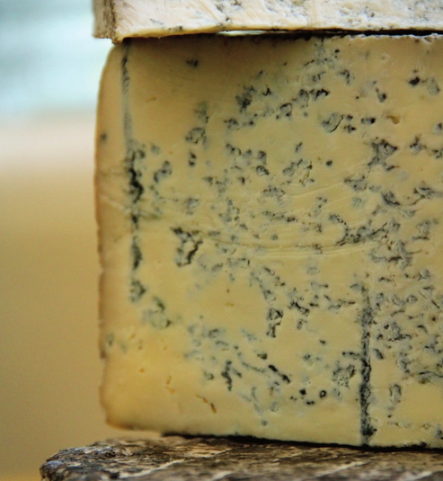 RECIPE: How To Make Blue Cheese