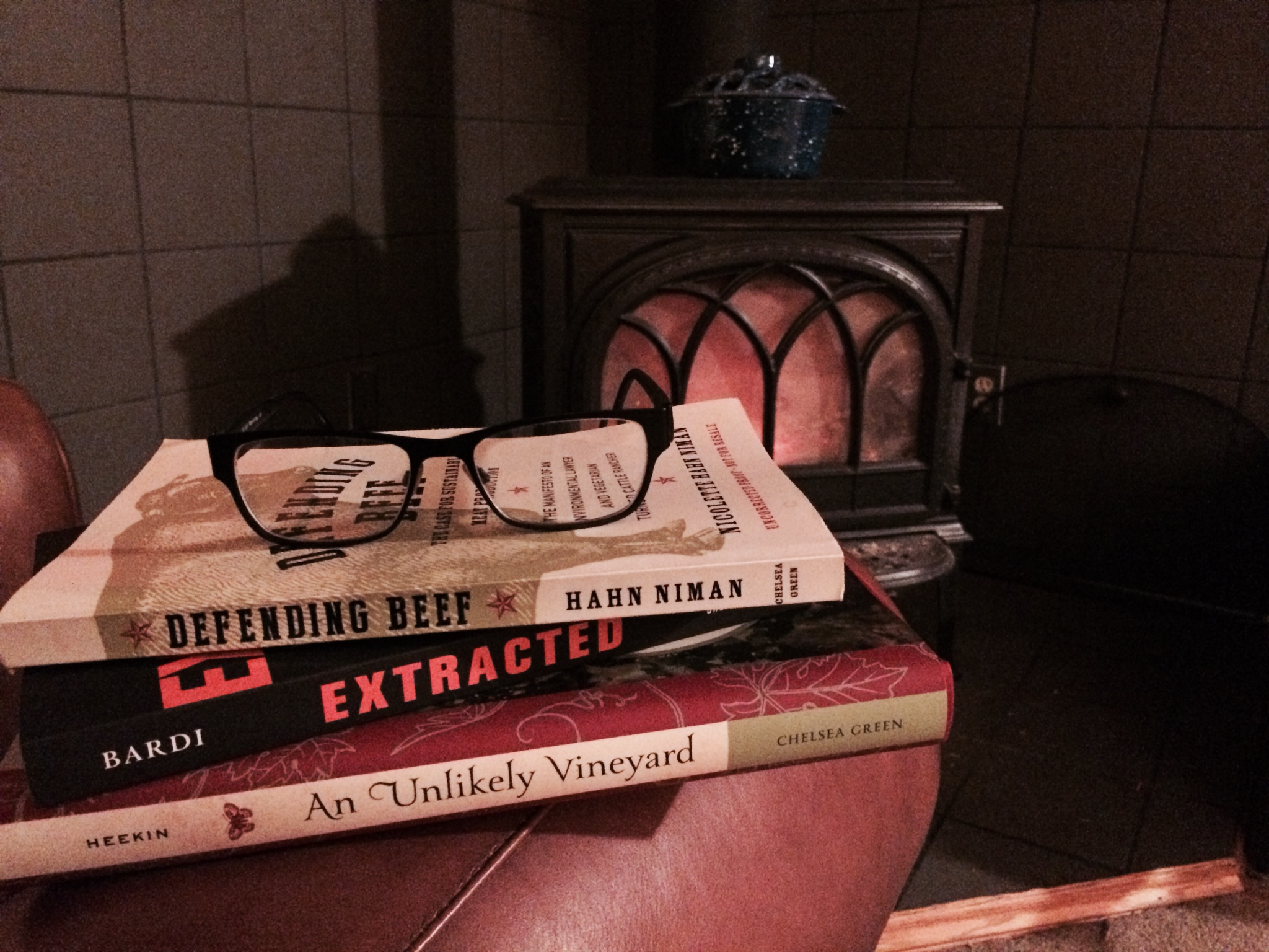 10 Books to Curl Up With This Winter