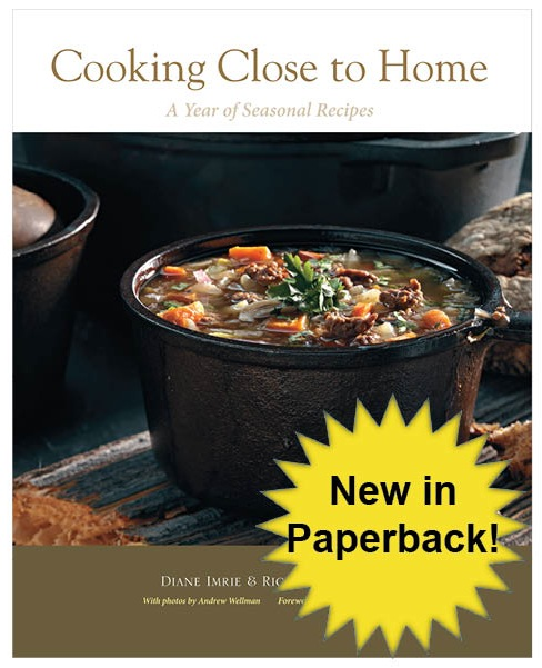 Cooking Close to Home