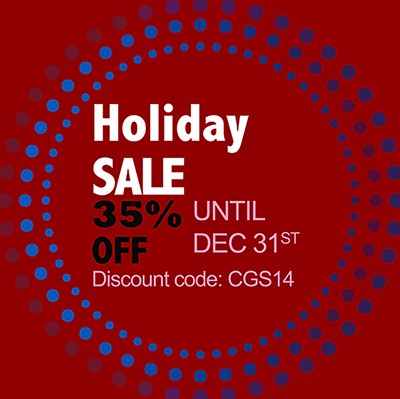 Holiday Sale: 35% off everything! by Chelsea Green Publishing