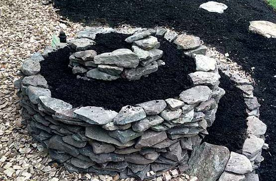 The Ultimate Raised Bed: How To Make An Herb Spiral