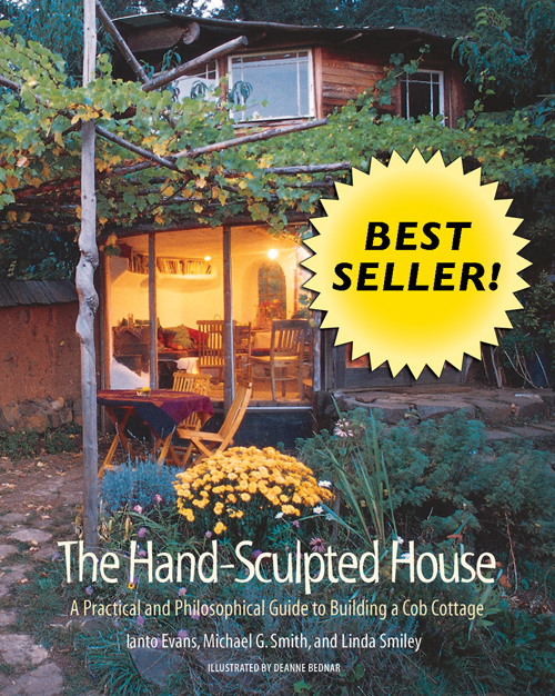 The Hand-Sculpted House Cover Image