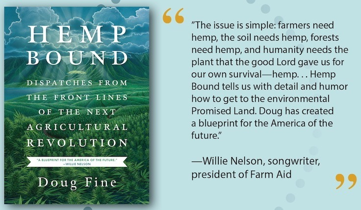 Hemp is on the Horizon! Get Ready for America's Next Agricultural Revolution
