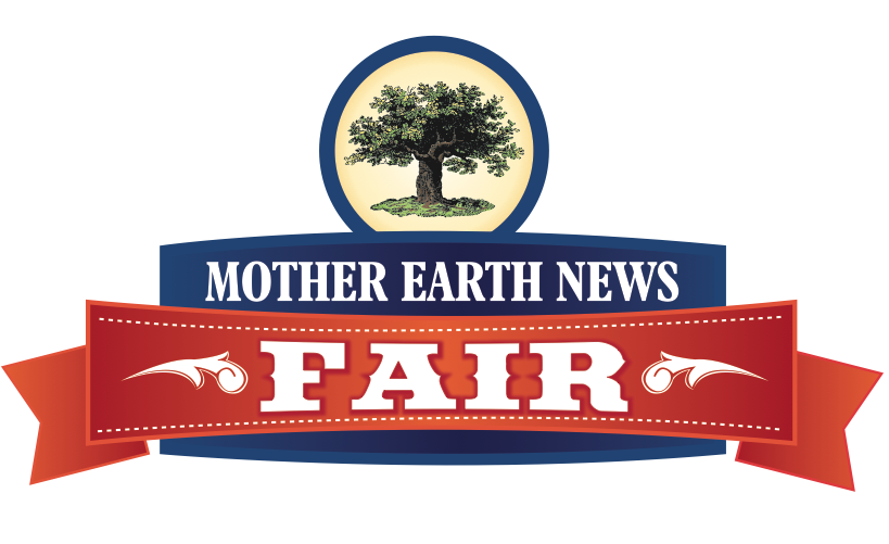 Mother Earth News Fair - May 31 & June 1