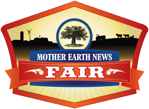 Seeds, Cheese, Slow Money, and More! Join us at the Mother Earth News Fair.
