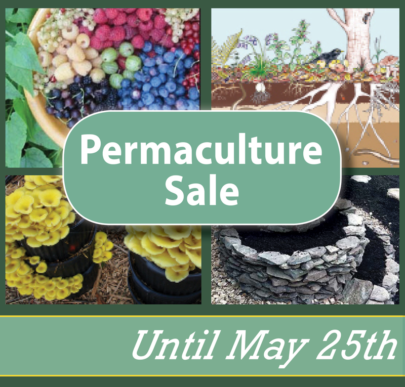 Permaculture Sale: Ultimate Books for Resilient Living