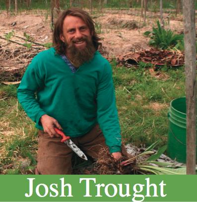 Josh Trought