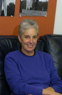 Margo Baldwin