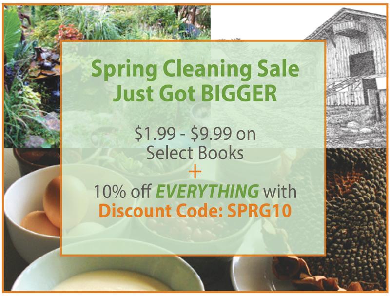 Our Spring Sale Just Got BIGGER!