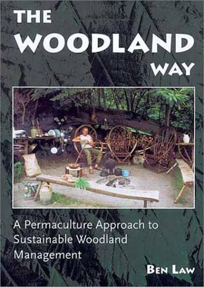 Woodland Way Cover