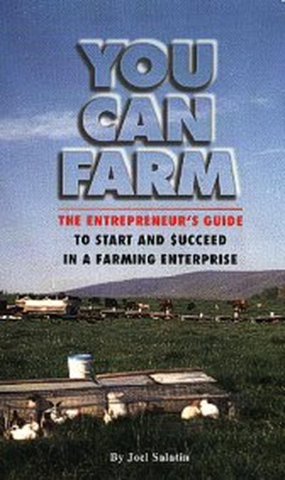 You Can Farm Cover Image