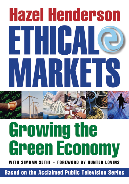Ethical Markets Cover