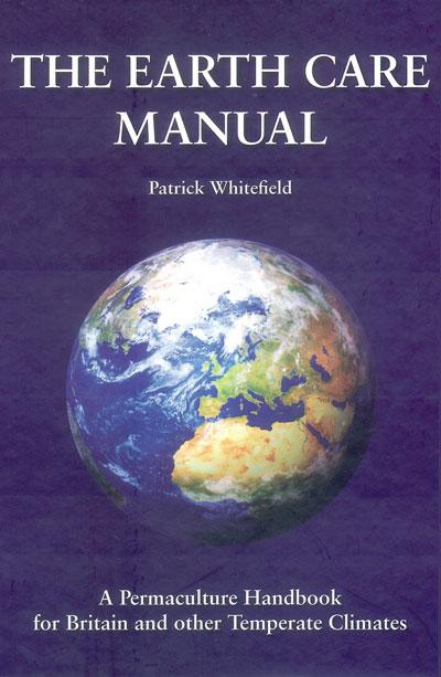 Earth Care Manual Cover