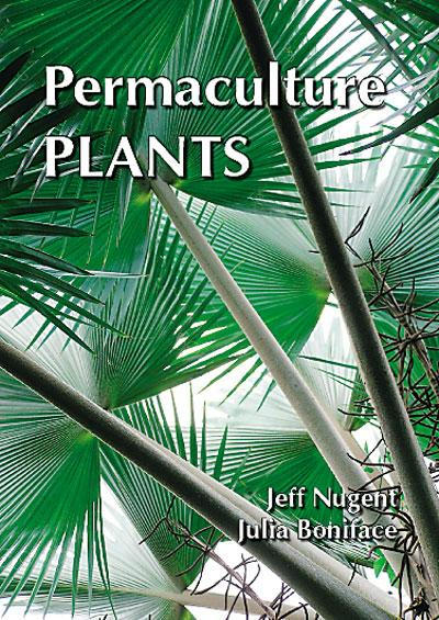 Permaculture Plants Cover