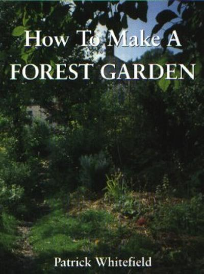 How to Make a Forest Garden Cover
