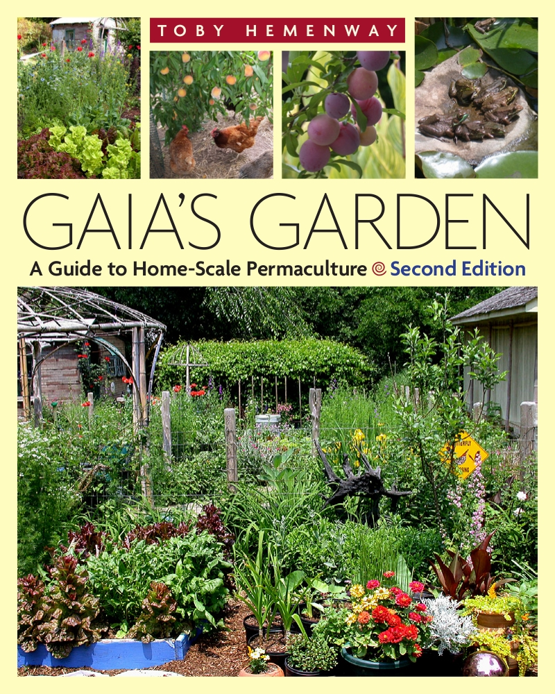 Gaia's Garden, 2nd Edition