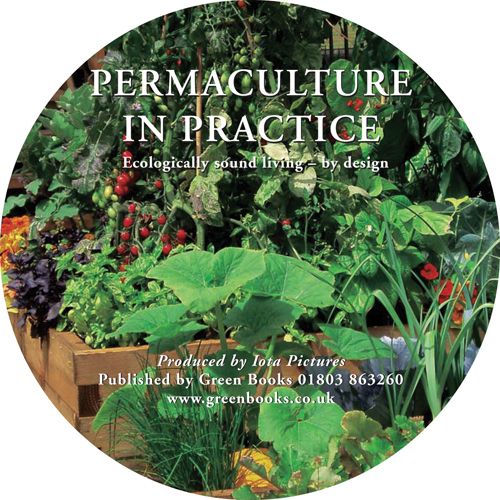 Permaculture in Practice DVD Cover