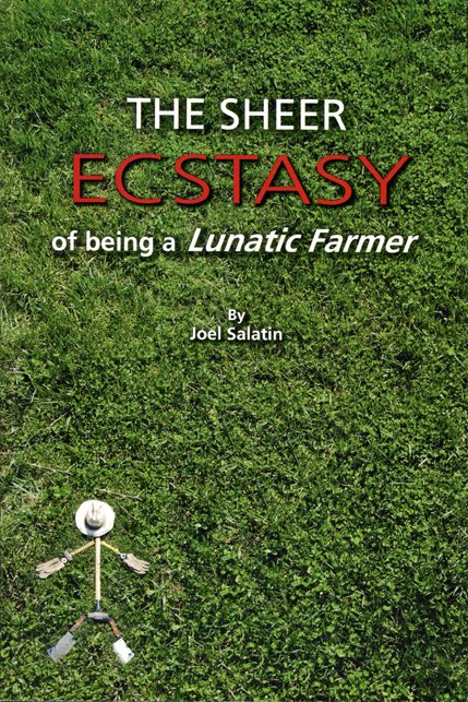 Sheer Ecstasy of Being a Lunatic Farmer