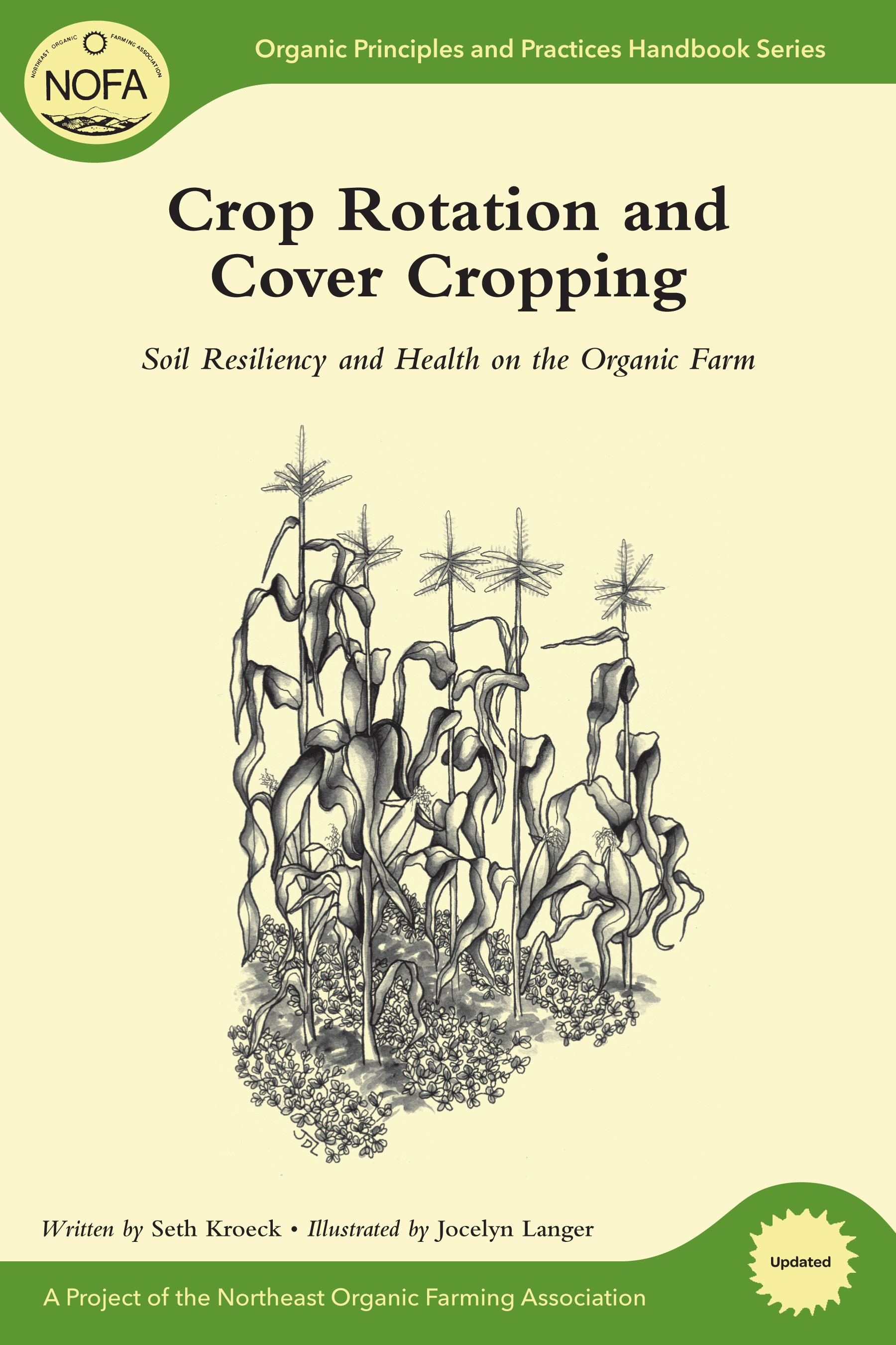 Crop Rotation and Cover Cropping
