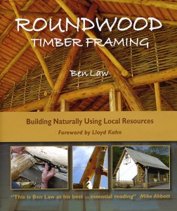 Roundwood Timber Framing Cover Image