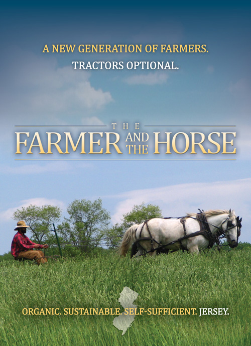 The Farmer and the Horse