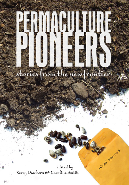 Permaculture Pioneers Cover
