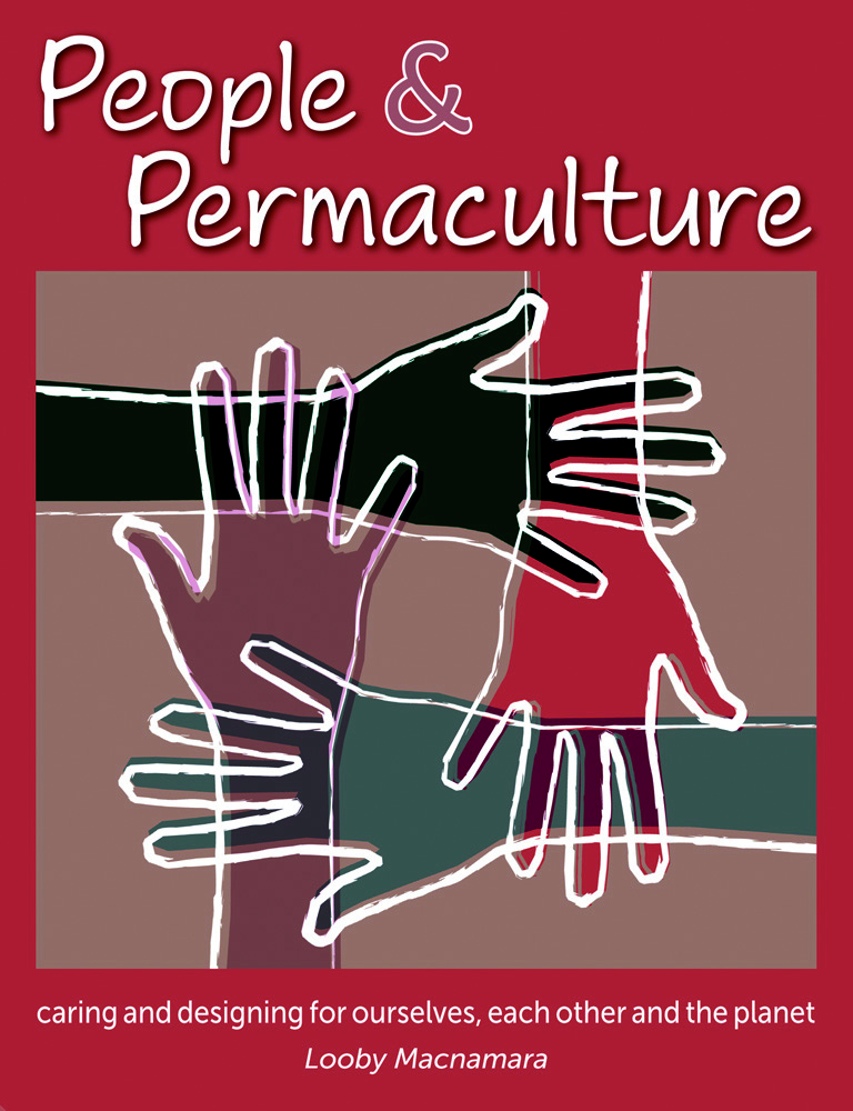 People and Permaculture Cover