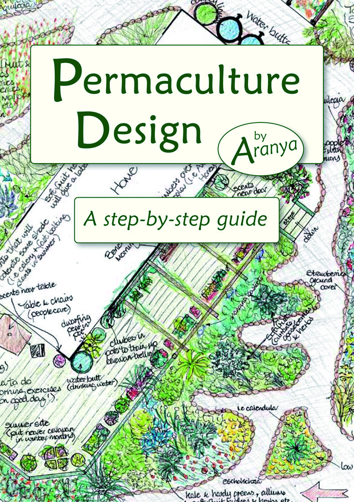 Permaculture Design Cover