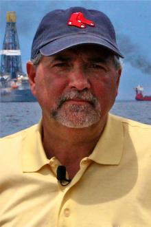 Bob Cavnar