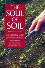 The Soul of Soil Book Cover Image