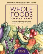 Whole Foods Companion cover