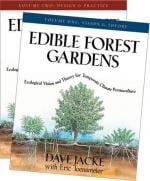 Edible Forest Gardens Set