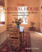 The Natural House Cover