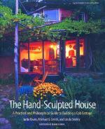 The Hand-Sculpted House Cover