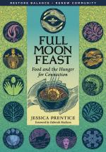 Full Moon Feast Cover