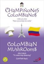 Colombian Mushrooms