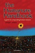 The Humanure Handbook Cover
