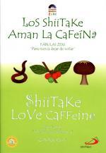 Shiitake Love Caffeine