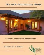 The New Ecological Home cover