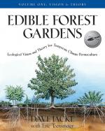 Edible Forest Gardens Cover