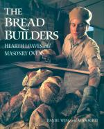 The Bread Builders Cover