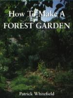 How to Make a Forest Garden Cover Image