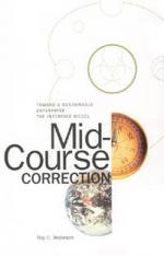 Mid Course Correction cover