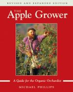 The Apple Grower Cover