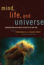 Mind, Life, and Universe Cover