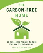 The Carbon-Free Home